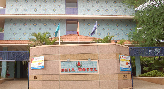 Bell Hotels